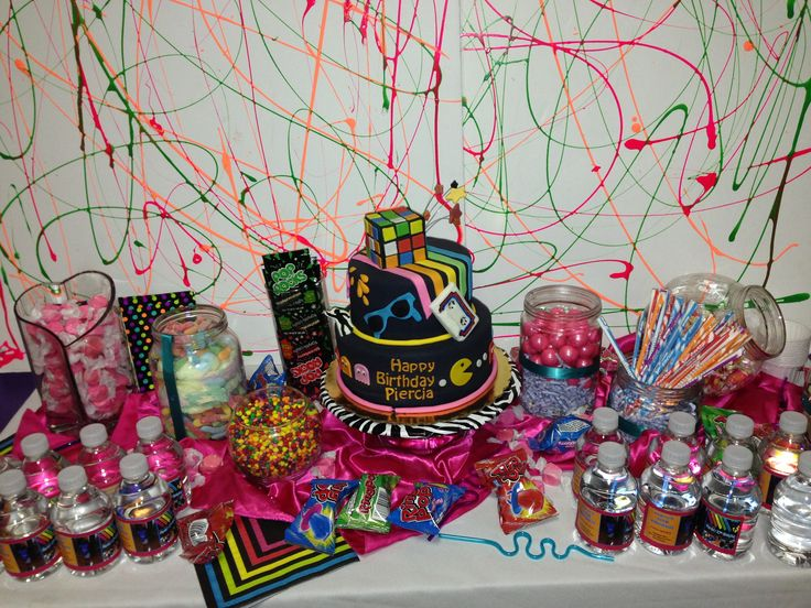 17 best images about candy buffet on pinterest candy for Sideboard 80 x 80