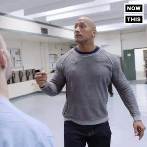 Dwayne The Rock Johnson continues to do amazing thingsDwayne The Rock Johnsons new docume #news #alternativenews