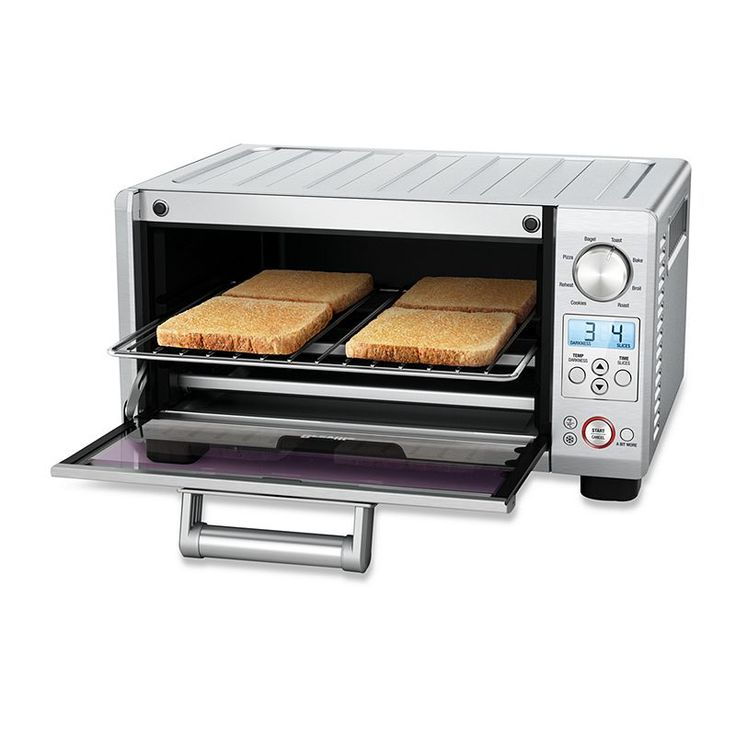... ? Mini Smart Oven? with Element IQ? Ovens, Minis and Products