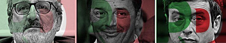 Umberto Marabese : Pd, a Copertino i voti si decidono a tavolino I 40...