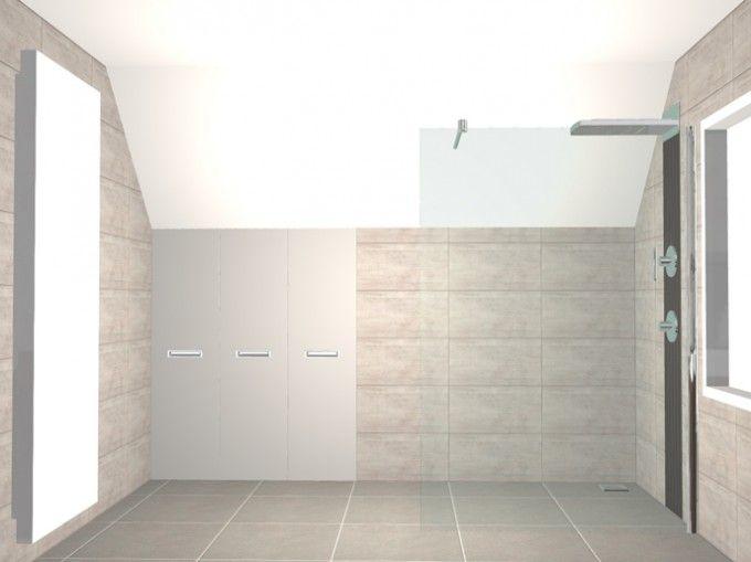 59 beste afbeeldingen van 3D-ontwerpen badkamers - Duravit