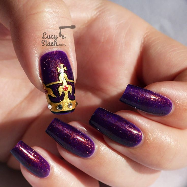 15 best Once upon a time nails images on Pinterest | Nailed it, Once ...