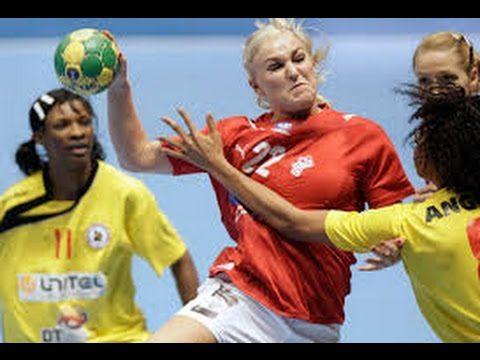Seoul City (W) vs Busan (W) Live Handball Stream - South Korean 1st League Women