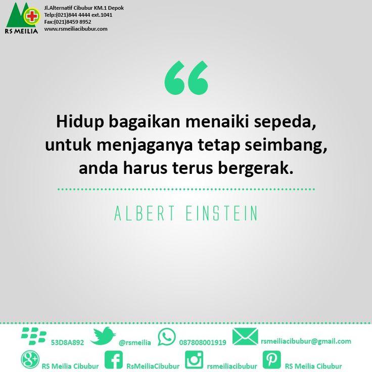 Quotes of the day #wise #wisdom #bijak #kebijakan #rsmeilia #cibubur #cileungsi #depok #bekasi #bogor #jakarta