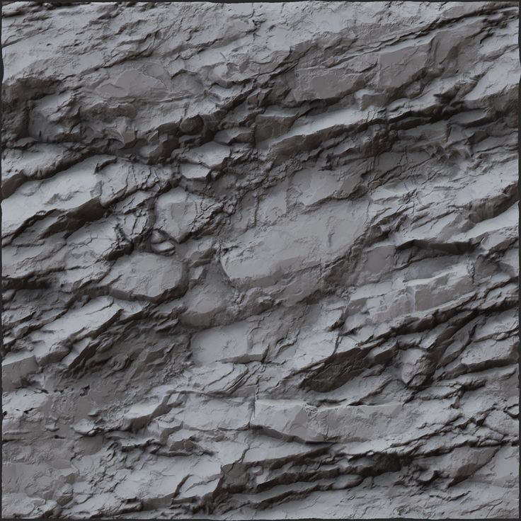 ArtStation - Cliff_Tile_2, Myeong Sup Kim