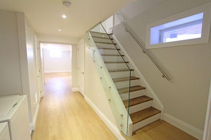For sale, 563 St Clarens Ave, Toronto, real estate, Bloordale Village, 3 bedroom, 4 bathroom, home, cedar, brick, glass railing basement
