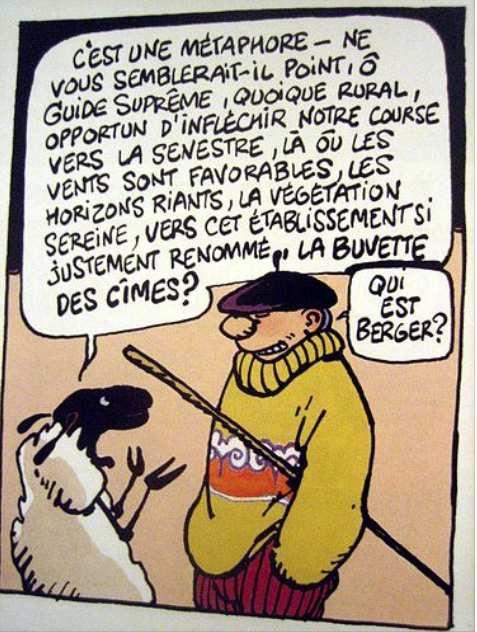 Epingle Par Annie Sur Bd Profondeur De Champ Vent Buvette