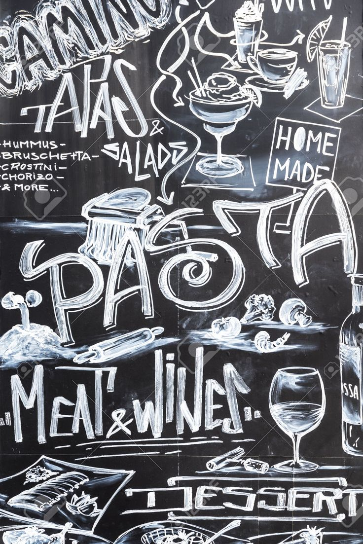 Best Restaurant Menu Design 2015  Google Search