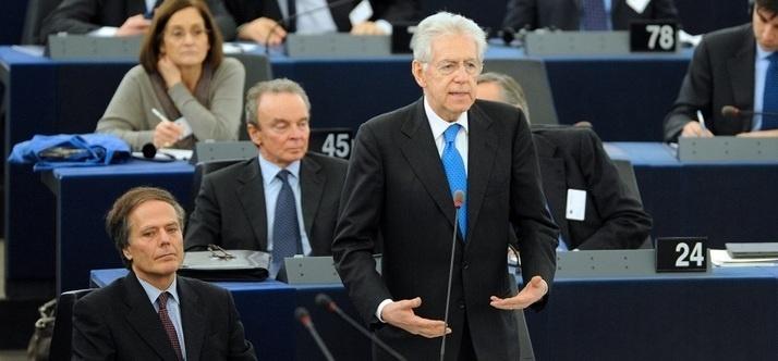 PowNed : 'Gepensioneerd Italië weer aan het werk'