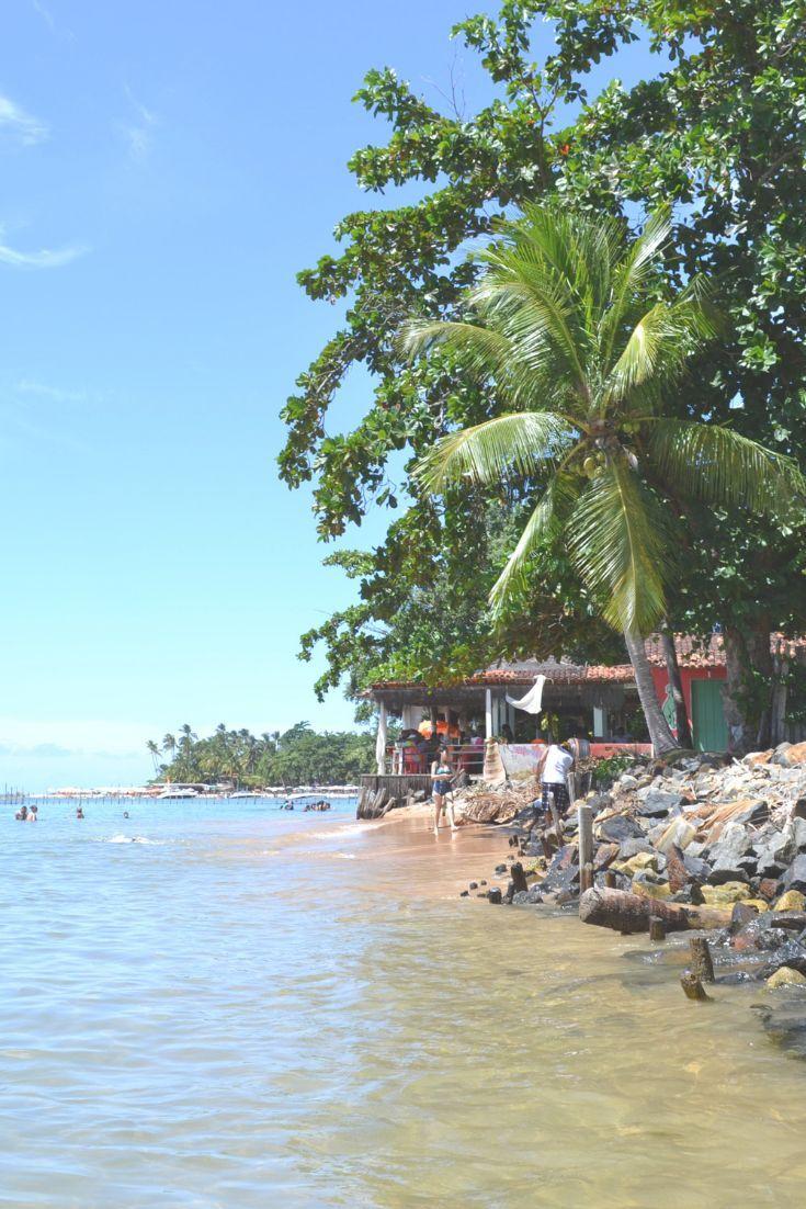Praias Dos Sonhos As 10 Melhores Praias Do Brasil Melhores