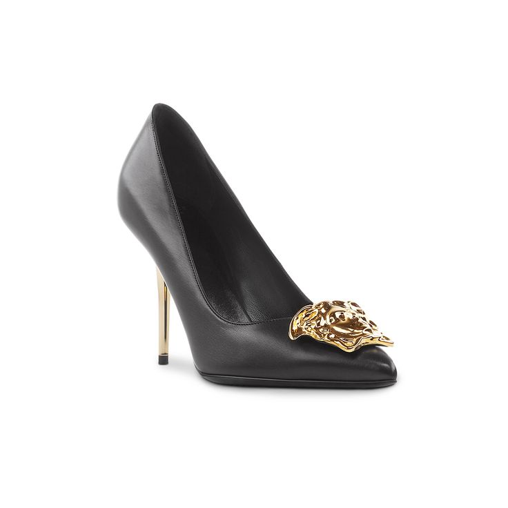 FOOTWEAR - Courts Gianni Versace Couture Xv7XkF1pu