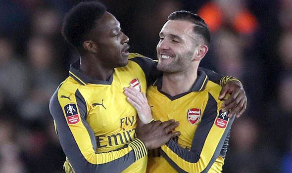 Arsenal player ratings: Two stars get 9s as Gunners blow Southampton away   via Arsenal FC - Latest news gossip and videos http://ift.tt/2kFhOTT  Arsenal FC - Latest news gossip and videos IFTTT