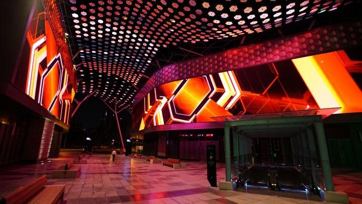 Meraas City Walk by Float4, Dubai – UAE » Retail Design Blog