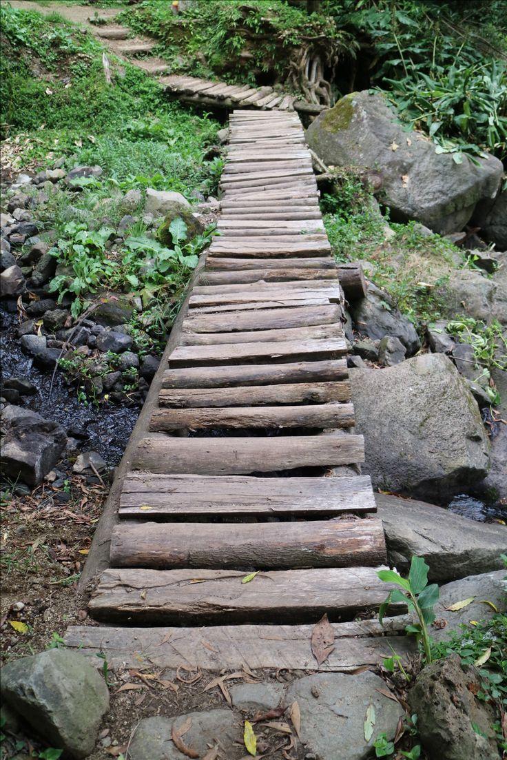Trilho Pedestre Faial da Terra -  Salto do Prego > São Miguel > Açores > Portugal