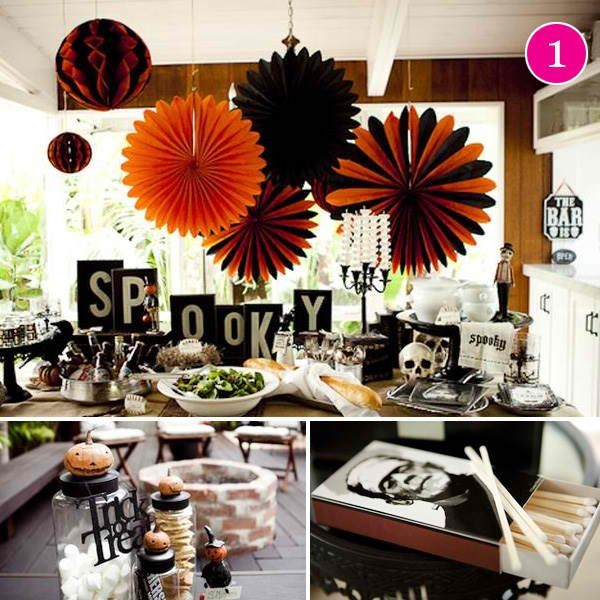 halloween baby shower 9 things you need have halloween birthday partieshalloween - Baby Halloween Birthday Party