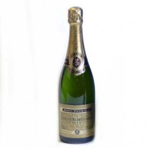 Bubbly for the New Year...  what better gift than to receive this special toast maker than at Christmas... Roderer;  http://www.pfiwestern.com/louis-roederer-champagne-brut-premierfrench-wines.html?utm_source=googlebase&utm_medium=feedmanager&gclid=COXYjuPk4roCFSdp7Aod82IASw