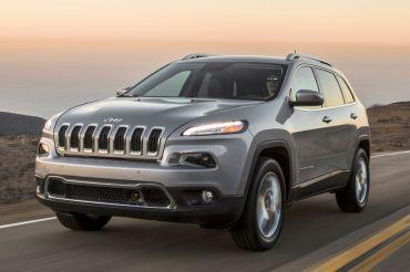 2015 Kia Sorento vs Jeep Cherokee - Cars Comparison