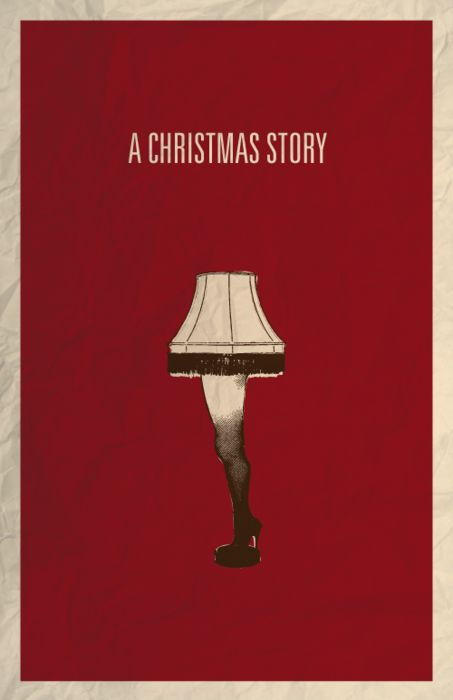 """A Christmas Story .... This Movie Has Become A Christmas Tradition At Our House ... Especially The Marathon!  """"Maybe It's Italian ..."""""""