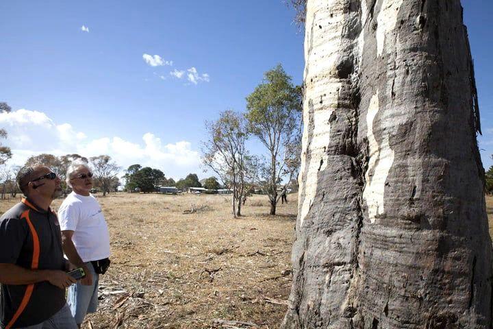 Aboriginal Heritage of the Ginninderra Catchment 2013 - 2015 on Vimeo