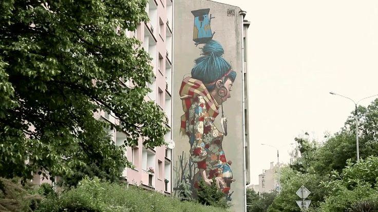 GALERIA URBAN FORMS   SAINER on Vimeo