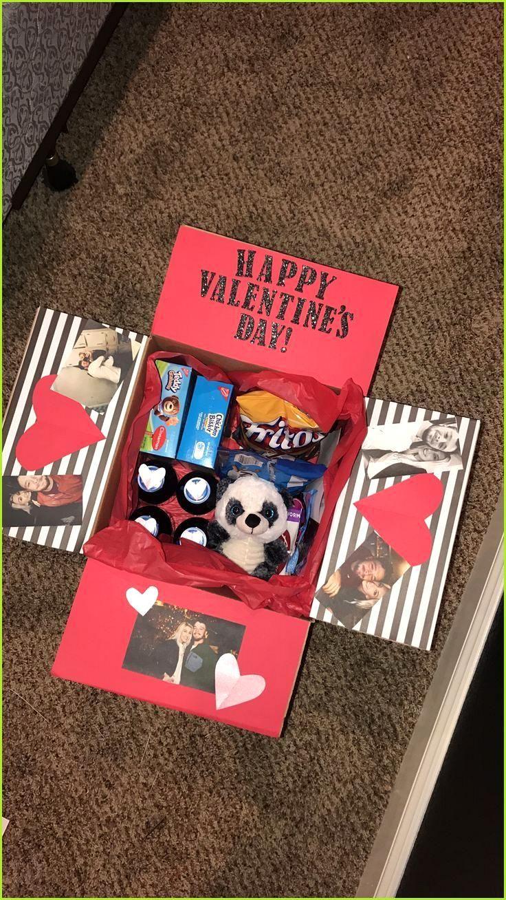 Valentinstag Geschenk Fur Freund Freundin Super Suss Und