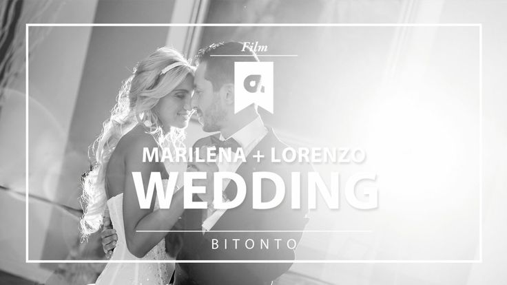 Wedding highlights - Bitonto - Puglia Videographer: Aberrazioni Cromatiche studio #puglia #matrimonio #wedding #italy