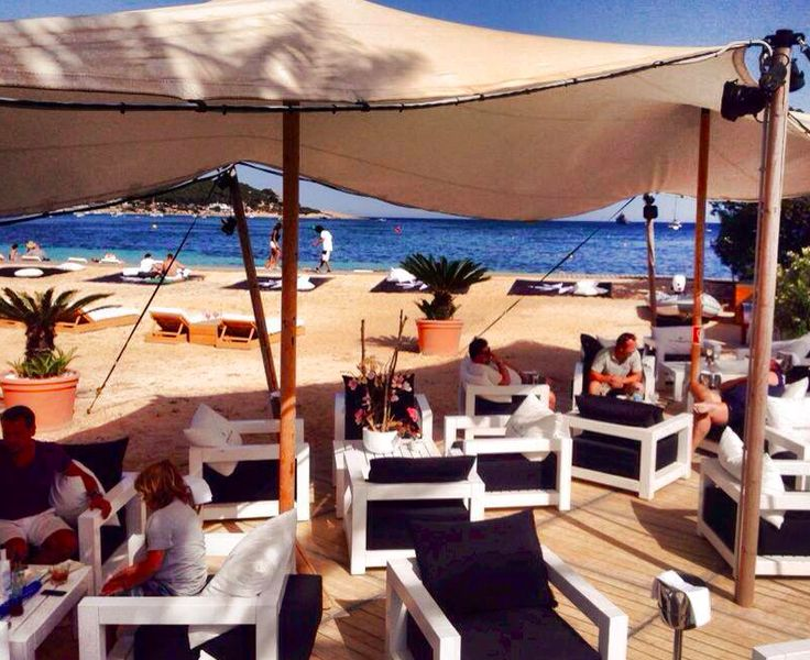 The Harbour Club Ibiza (Video) - IbizaLXRY.com - The luxurious lifestyle of Ibiza