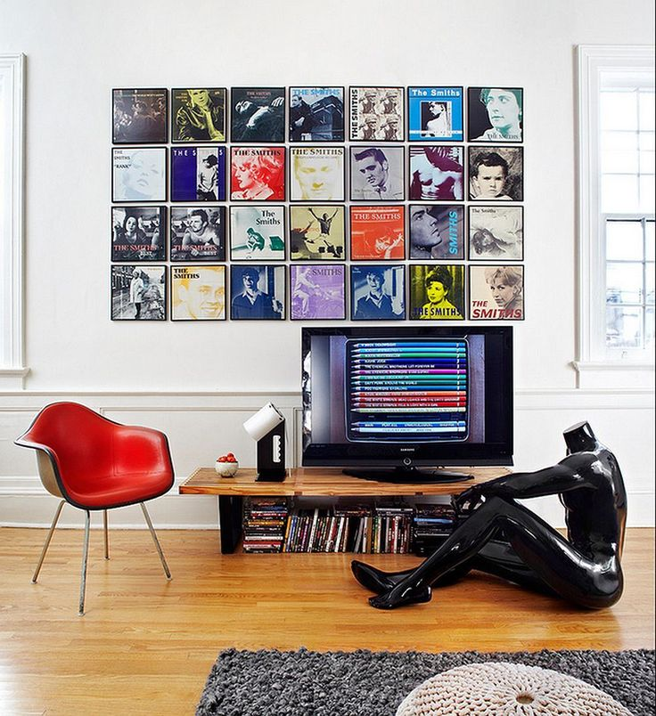 17 best ideas about record wall art on pinterest vinyl for Vinyl record wall art