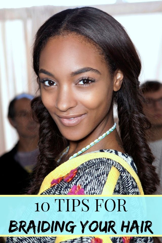 10 Things No One Ever Tells You About: Braids