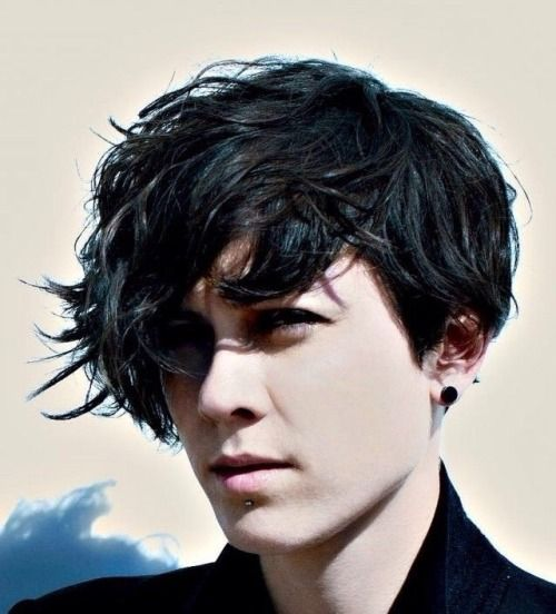 Tegan And Sara Haircuts: 434 Best Androgynous Models Images On Pinterest