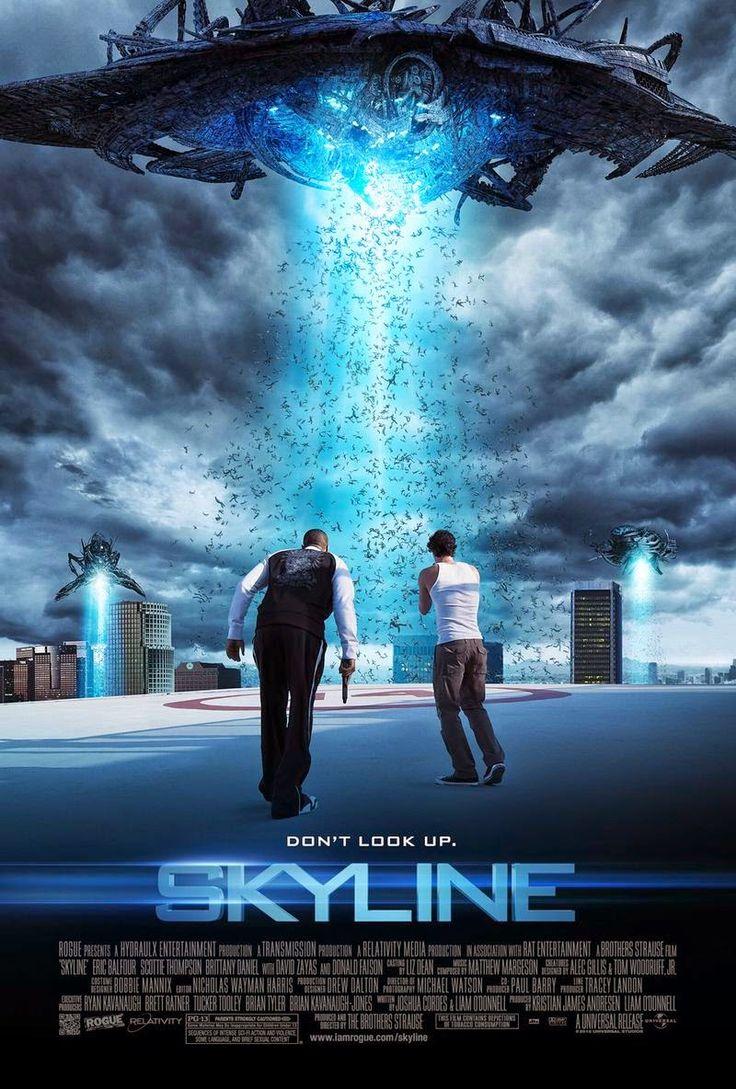 Sci Fi Filme 2010