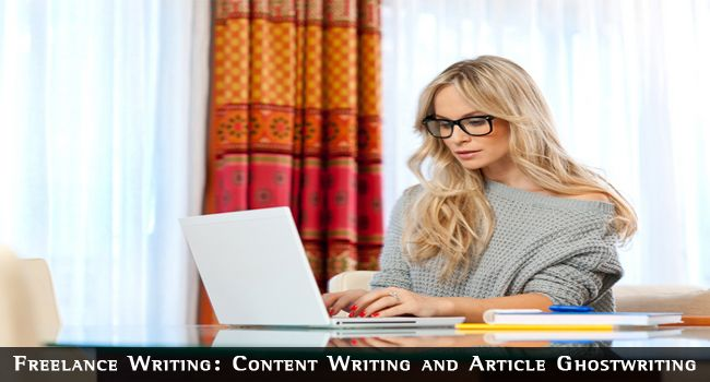 Definition of freelance writing and what is needed in content writing and article ghostwriting. Advantages and disadvantages of freelance writing. #internet