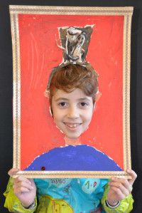 Flo Enfants portrait ROI Atelier de flo Megardon 7