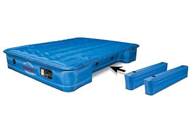 2011 Toyota Tacoma 6' short bed AirBedz Truck Mattress - AirBedz Truck Bed Air Mattress, AirBedz Truck Bed Mattress