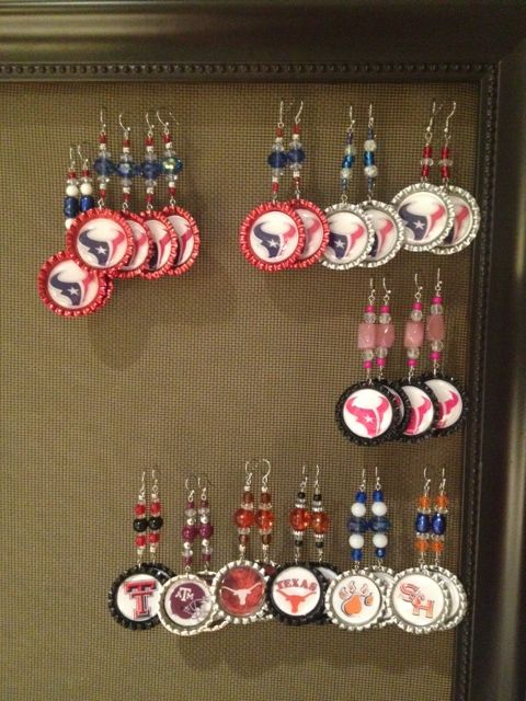 Gearing up for Football Season  Order today!! Call or email to order: 2817998046 krgum@sbcglobal.net