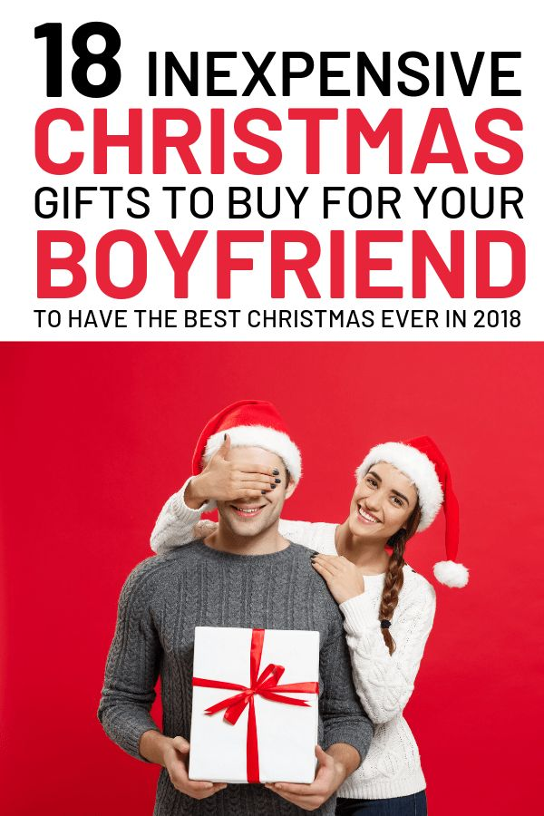 What to Get Your Boyfriend for Christmas in 2019 - Best ...