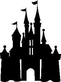 Disney Castle Silhouette - Bing Images