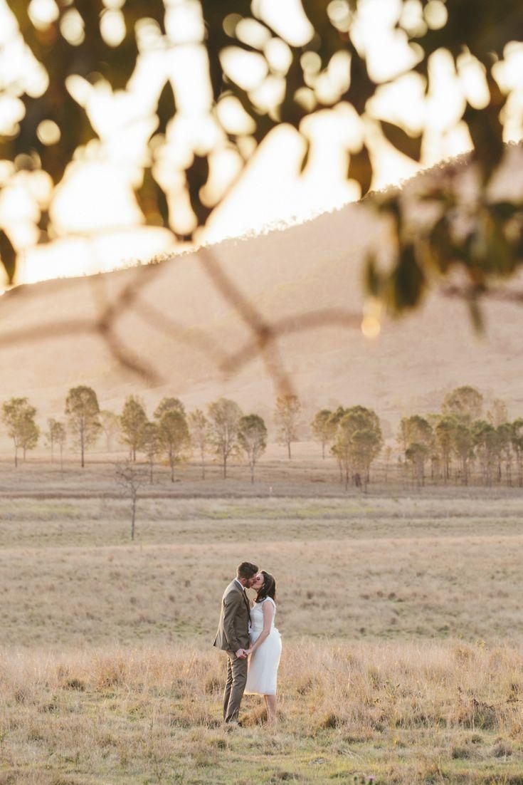 Sommerset Dam wedding