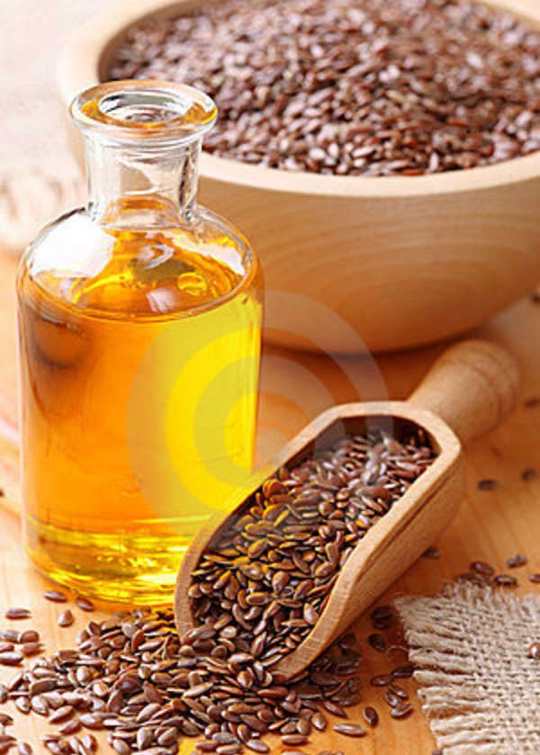 Linseed Oil (Flax Seed Oil) Benefits, Uses, Side Effects, Reviews and Facts