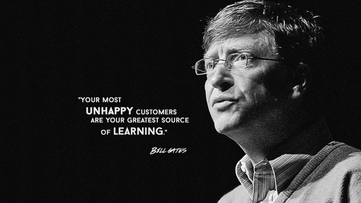 Bill Gates Leadership Quotes & Sayings