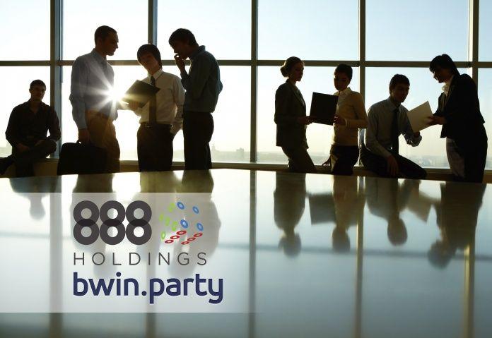 888 Holdings опубликовала ответ на заявление Bwin.Party.  В четверг, 27 августа, Bwin.Party опубликовал официальное заявление, в котором подтвердил согласие «по ключевым моментам» с предложением GVC. Сразу после публикации, другой претендент на поглощение оператора, холдинг 888 о�