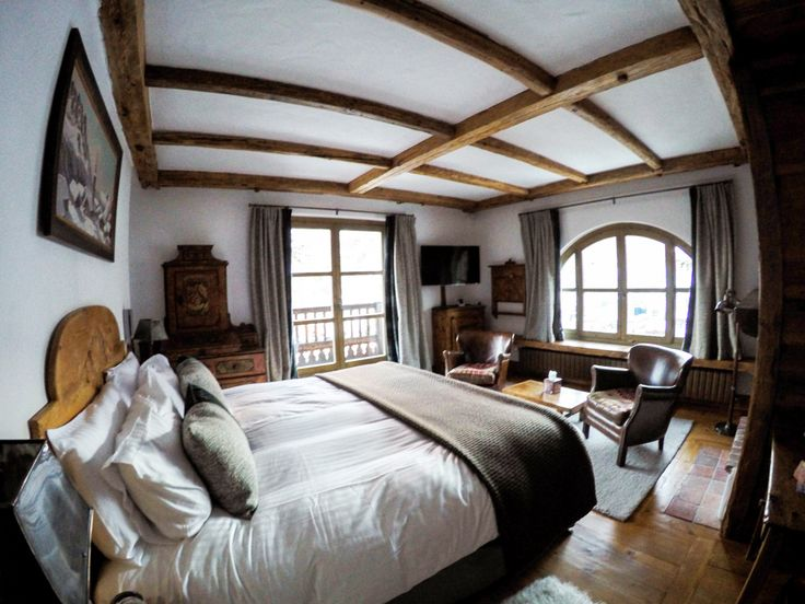 Chalet Eagle S Nest In Val D Isere With Scott Dunn Travel Spalnya