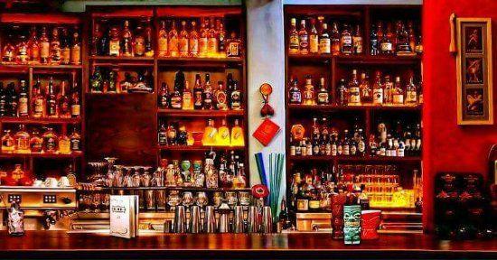 Baba au Rum Athens