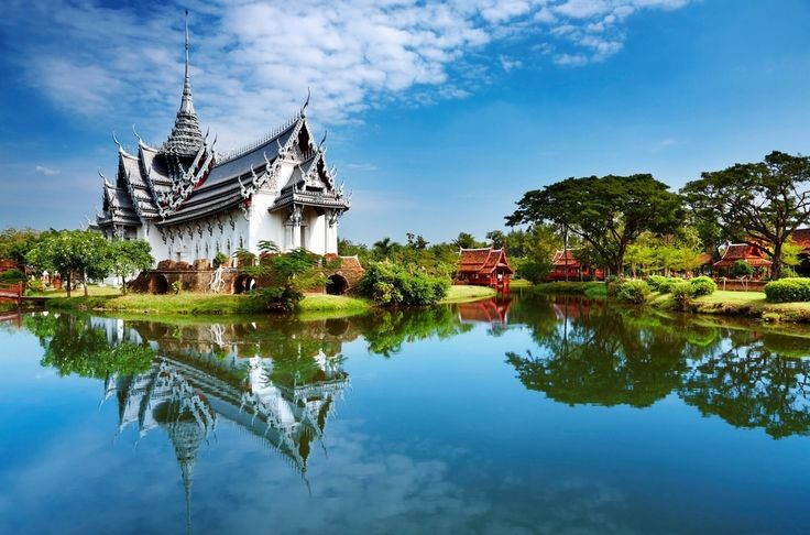 Bangkok | 26 Remarkable Places For Solo Travel
