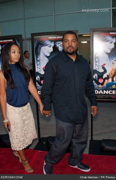 Ice Cube Family 2012 33 best O'S...