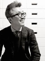 Chiho Kim architect, South Korea.