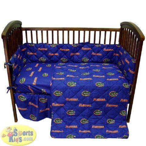 University Of Arizona Crib Bedding