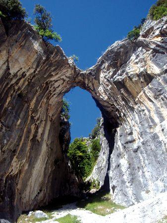 Ruta del Cares #ruta #HikingTrail #Asturias #ParaísoNatural #NaturalParadise #Spain