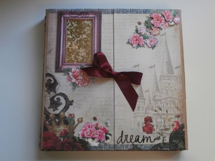 119 best images about mini albums file folder on pinterest for Waterfall design in scrapbook