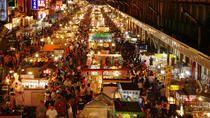 Hanoi Night Market and Street Food Tour, Hanoi, Food Tours
